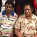 Nandita Kumar's Parents