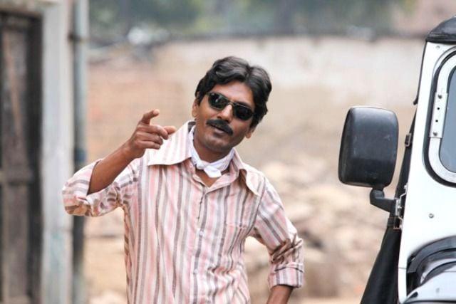 Nawazuddin in Gangs of Wasseypur