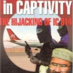 Neelesh Misra Book The Hijacking of IC-814