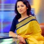 Nidhi Kulpati (News Anchor) Height, Weight, Age, Biography, Husband, Children, Family & More