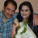 Nidhi Mathur's parents