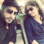 Nitin Goswami Sister