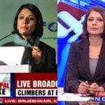 Padmaja Joshi At Times Now