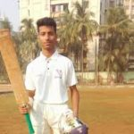 Pardeep Sahu First Class Cricket