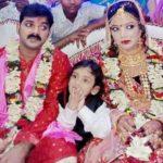 Pawan Singh with his wife Jyoti Singh