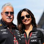 Love Story of Vijay Mallya and Pinky Lalwani