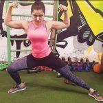 Preeti Kuntal- Fitness Freak