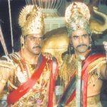 Puneet Issar as Duryodhna