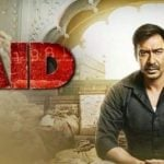 """Raid"" Actors Salary: Ajay Devgn, Ileana D'Cruz, Sharman Joshi"