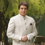 Raj Babbar Age, Caste, Wife, Children, Family, Biography & More