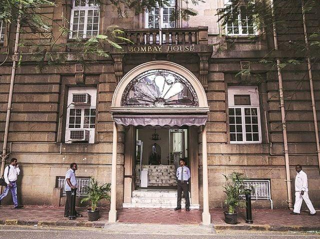 Ratan Tata Bombay House
