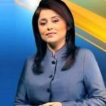 Romana Isar Khan (News Anchor) Height, Weight, Age, Biography, Husband, Children, Family & More