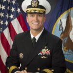 Ronny Jackson Age, Affairs, Wife, Family, Biography & More