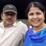 Sadhika Venugopal parents