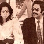 Sameera Tyabjee with Vijay Mallya
