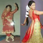 Samiksha Bhatnagar- Kathak Dancer