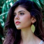 Sanjana Sanghi Height, Weight, Age, Boyfriend, Family, Biography & More