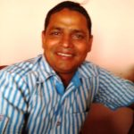 Sanjay Bairagi brother Ramesh Bairagi
