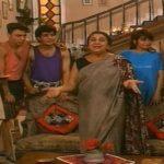 Shammi Aunty in Dekh Bhai Dekh