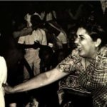 Shammi aunty with Big B