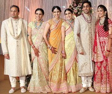 Shloka Mehta Height, Age, Husband, Family, Biography & More