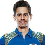 Siddhesh Lad (Cricketer) Height, Weight, Age, Family, Wife, Biography & More