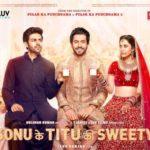 """Sonu Ke Titu Ki Sweety"" Actors Salary: Kartik Aaryan, Nushrat Bharucha, Sunny Singh Nijjar"