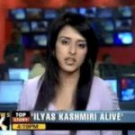 Srishti Kukreja At NewsX
