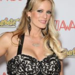 Stephanie Clifford (aka Stormy Daniels) Biography