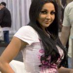 Stormy Daniels Ex-Girlfriend Audrey Bitoni