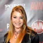 Stormy Daniels Ex-Girlfriend Aurora Snow
