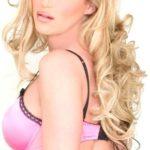 Stormy Daniels Ex-Girlfriend Tyler Faith