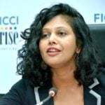 Sunetra Choudhury (Journalist) Height, Weight, Age, Biography, Husband, Children, Family & More