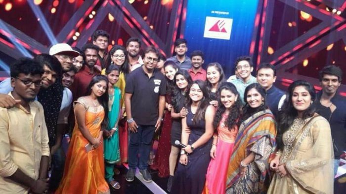 Super Singer 6 Contestants