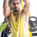 Tapan Singh Fitness Freak