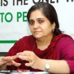 Teesta Setalvad Age, Biography, Husband, Children, Family & More