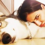 Tia Bajpai Dog Lover