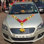Vaibhav Ghuge Car