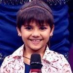 Vaishnavi Prajapati (Super Dancer 2) Age, Family, Biography & More