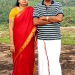 Vijay Shankar parents