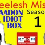 Yaadon Ka Idiot Box with Neelesh Misra