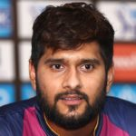 Saurabh Tiwary (Cricketer) Height, Weight, Age, Wife, Family, Biography & More