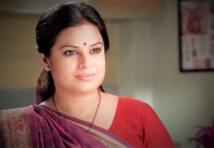 Chitrapama Banerjee