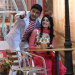 A still from the movie 'Kis Kisko Pyaar Karoon'