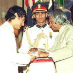 Aamir Khan Getting Padma Shri