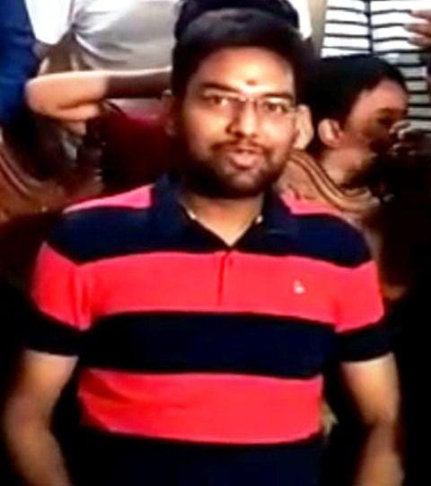 Abhijeet Sinha