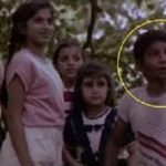 Ahmed Khan in Mr. India