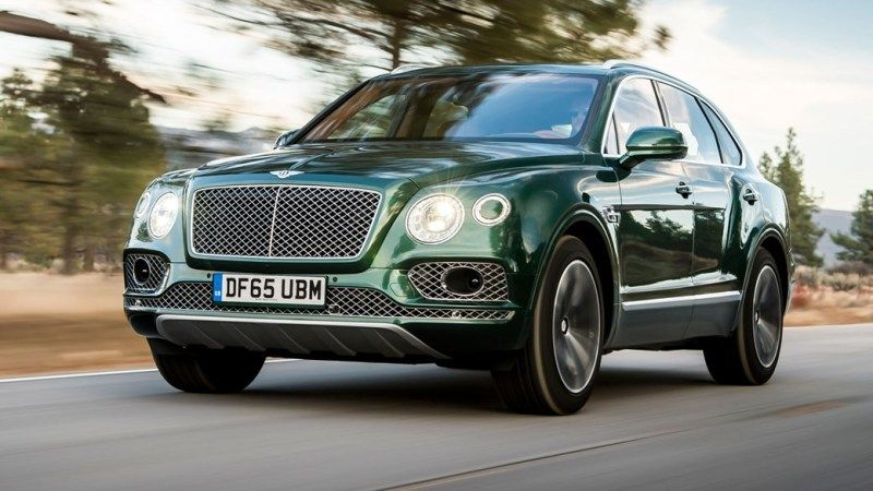 Akash Ambani Car Bentley Bentayga