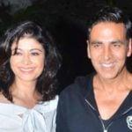 Akshay Kumar With His Ex-Girlfriend Pooja