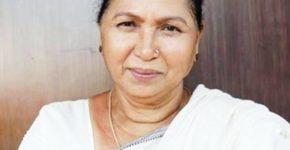 Amita Udgata